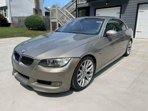 2007 BMW 3 Series for sale at CarUnder10k in Dayton TN