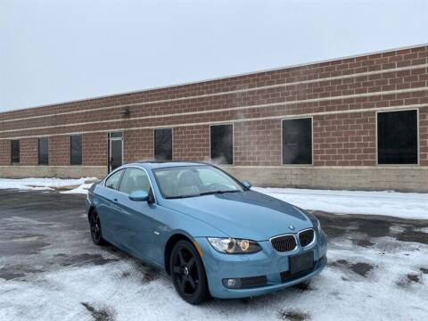 2008 BMW 3 Series for sale at A To Z Autosports LLC in Madison WI