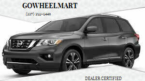 2020 Nissan Pathfinder for sale at GOWHEELMART in Available In LA