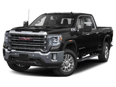 2021 GMC Sierra 3500HD for sale at Griffeth Mitsubishi - Pre-owned in Caribou ME