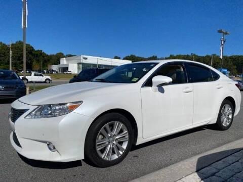 2014 Lexus ES 350 for sale at Southern Auto Solutions-Jim Ellis Volkswagen Atlan in Marietta GA