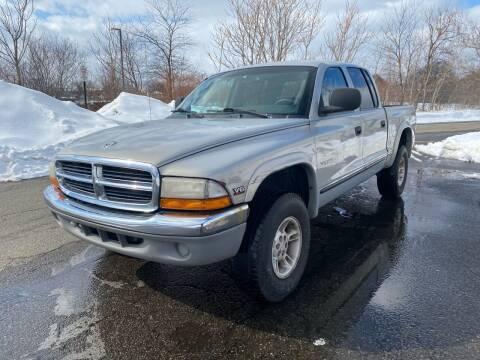 2000 Dodge Dakota for sale at Pristine Auto Group in Bloomfield NJ