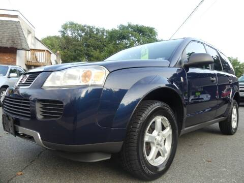 2007 Saturn Vue for sale at P&D Sales in Rockaway NJ