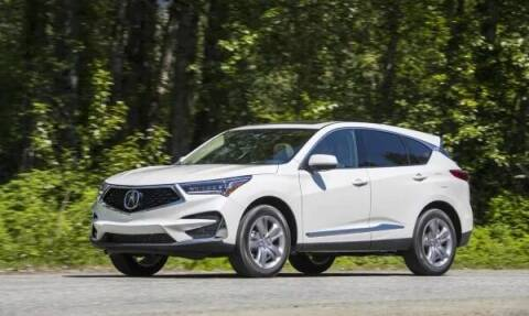 2019 Acura RDX for sale at Access Auto Direct in Baldwin NY