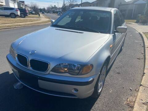 2005 BMW 3 Series for sale at MFT Auction in Lodi NJ
