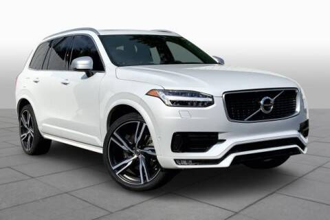 2019 Volvo XC90 for sale at CU Carfinders in Norcross GA