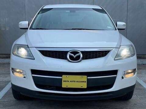 2007 Mazda CX-9 for sale at Delta Auto Alliance in Houston TX