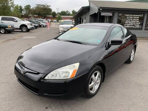 2005 Honda Accord for sale at Diana Rico LLC in Dalton GA