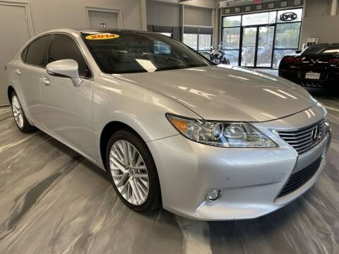 2014 Lexus ES 350 for sale at Crossroads Car & Truck in Milford OH