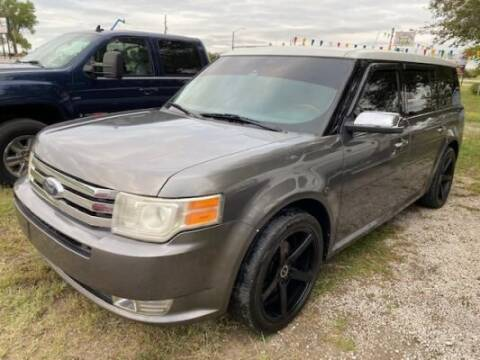 2009 Ford Flex for sale at Car Solutions llc in Augusta KS