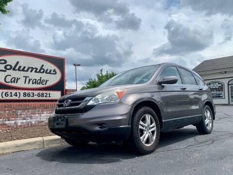 2010 Honda CR-V for sale at Columbus Car Trader in Reynoldsburg OH