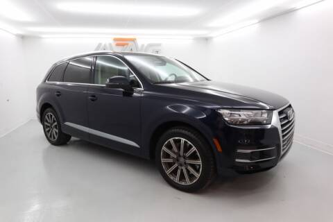 2017 Audi Q7 for sale at Alta Auto Group LLC in Concord NC