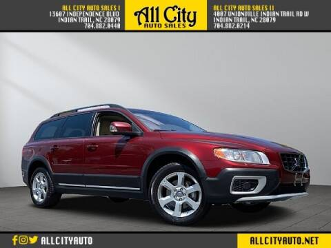 2008 Volvo XC70 for sale at All City Auto Sales II in Indian Trail NC
