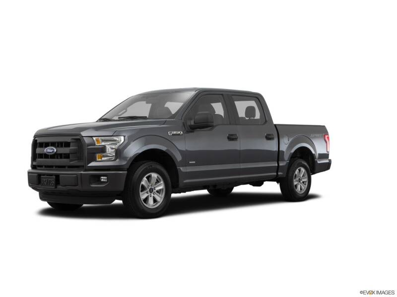 2015 Ford F-150 for sale at FRED FREDERICK CHRYSLER, DODGE, JEEP, RAM, EASTON in Easton MD