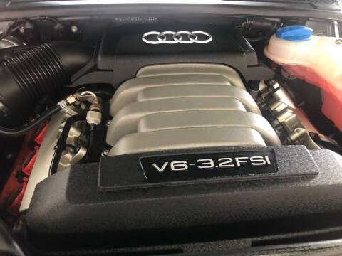 2008 Audi A6 for sale at Story Brothers Auto in New Britain CT