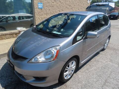 2009 Honda Fit for sale at Southern Auto Solutions - 1st Choice Autos in Marietta GA