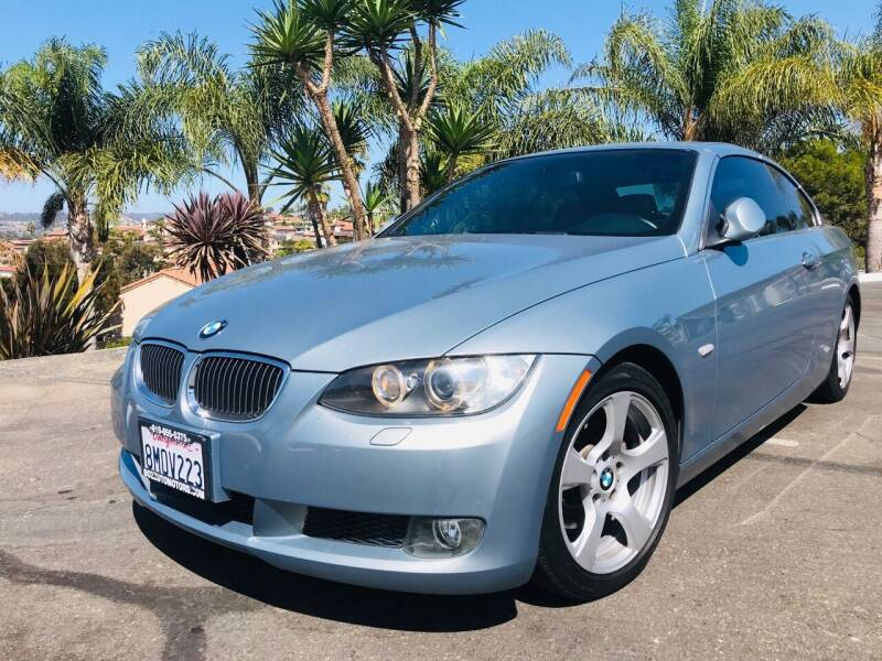 2007 BMW 3 Series for sale at Bozzuto Motors in San Diego CA