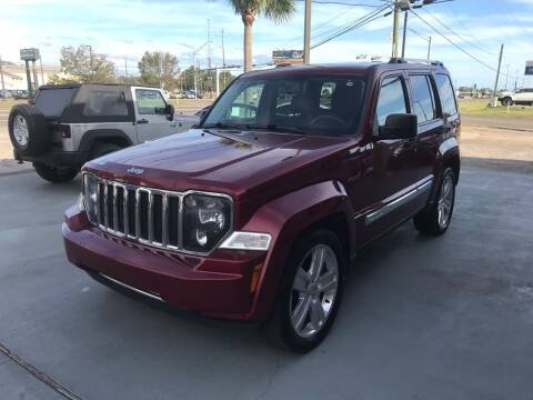 2012 Jeep Liberty for sale at Advance Auto Wholesale in Pensacola FL