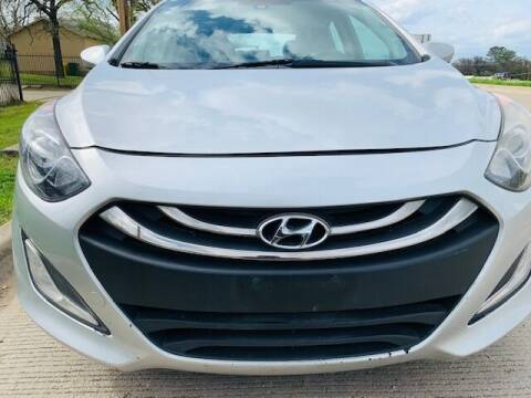 2013 Hyundai Elantra GT for sale at Car Super Center in Fort Worth TX