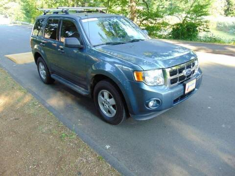 2012 Ford Escape for sale at Lakewood Auto in Waterbury CT