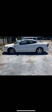 2008 Pontiac Grand Prix for sale at Simon's Auto Sales in Detroit MI
