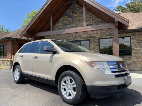 2007 Ford Edge for sale at Auto Solutions in Maryville TN