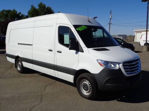 2019 Freightliner Sprinter Crew for sale at John's Auto Mart in Kennewick WA
