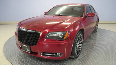2012 Chrysler 300 for sale at Hagan Automotive in Chatham IL