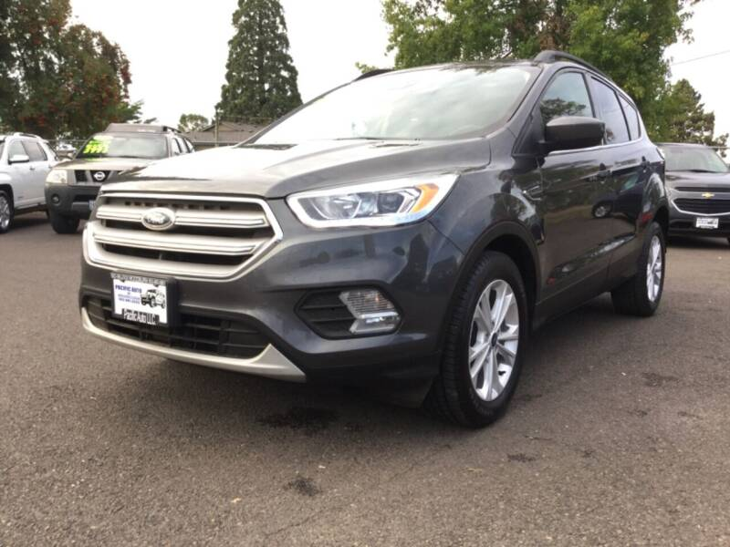 2018 Ford Escape SEL 4dr SUV - Woodburn OR