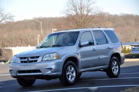 2005 Mazda Tribute for sale at T CAR CARE INC in Philadelphia PA