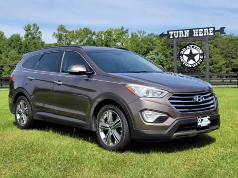 2013 Hyundai Santa Fe for sale at Bratton Automotive Inc in Phenix City AL