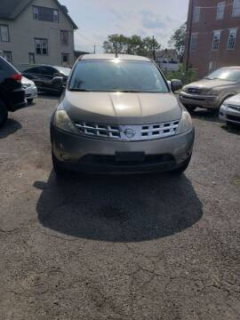 2004 Nissan Murano for sale at Best Cars R Us in Plainfield NJ