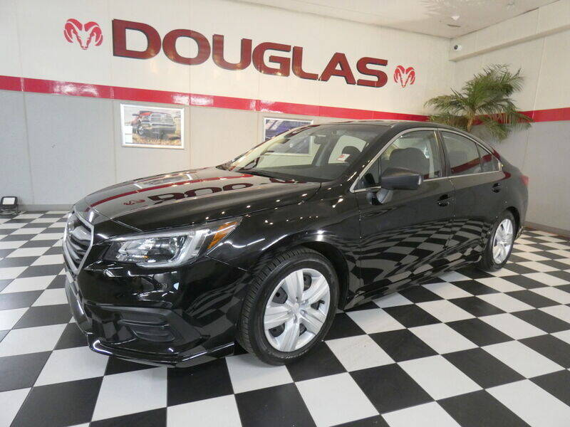 2019 Subaru Legacy for sale in Clinton, IL