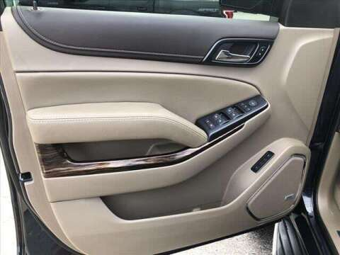 2019 GMC Yukon for sale at Herman Jenkins Used Cars in Union City TN