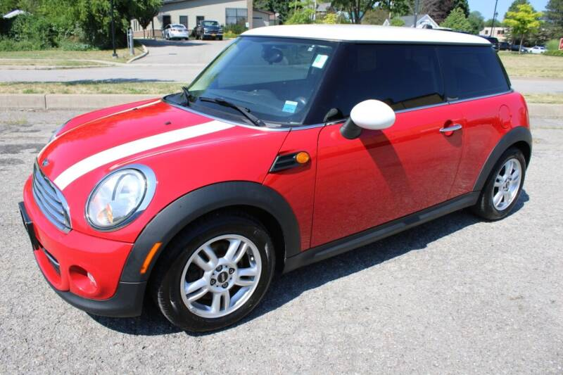 2013 MINI Hardtop for sale at Great Lakes Classic Cars in Hilton NY