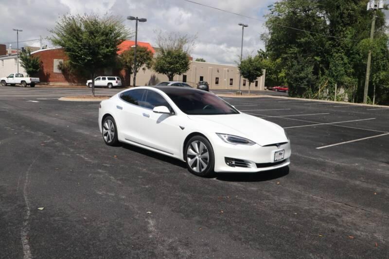 2020 Tesla Model S for sale in Murfreesboro, TN