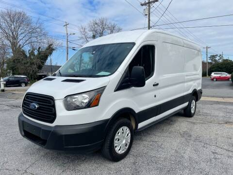 2019 Ford Transit Cargo for sale at RC Auto Brokers, LLC in Marietta GA