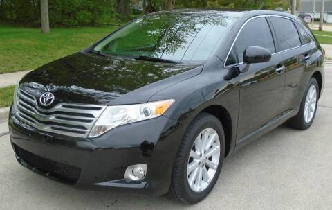2011 Toyota Venza for sale at Waukeshas Best Used Cars in Waukesha WI