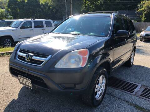 2003 Honda CR-V for sale at AMA Auto Sales LLC in Ringwood NJ