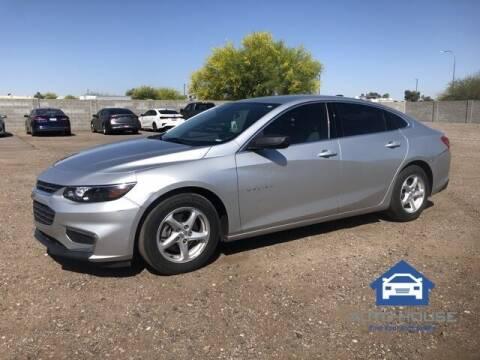 2016 Chevrolet Malibu for sale at AUTO HOUSE PHOENIX in Peoria AZ