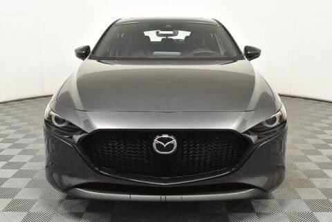 2021 Mazda Mazda3 Hatchback for sale at Southern Auto Solutions - Georgia Car Finder - Southern Auto Solutions-Jim Ellis Mazda Atlanta in Marietta GA