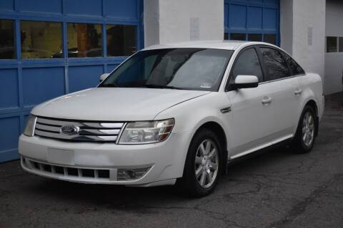 2009 Ford Taurus for sale at IdealCarsUSA.com in East Windsor NJ