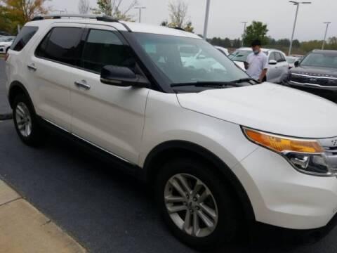 2012 Ford Explorer for sale at Southern Auto Solutions - Georgia Car Finder - Southern Auto Solutions - Lou Sobh Kia in Marietta GA