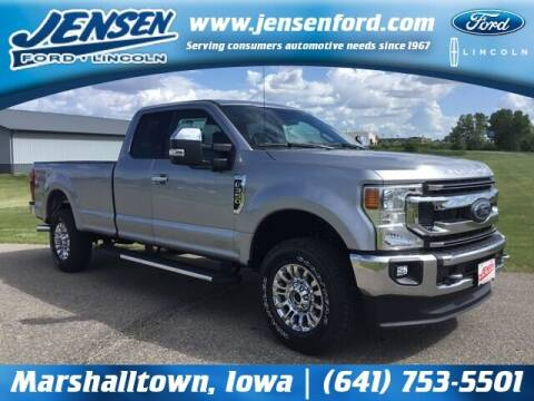 2021 Ford F-350 Super Duty for sale at JENSEN FORD LINCOLN MERCURY in Marshalltown IA
