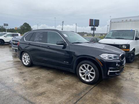 2016 BMW X5 for sale at Direct Auto in D'Iberville MS