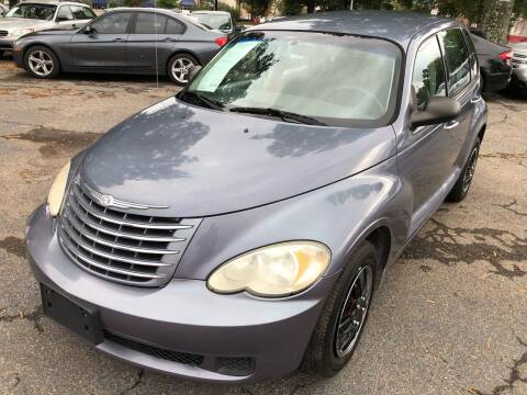2007 Chrysler PT Cruiser for sale at Atlantic Auto Sales in Garner NC