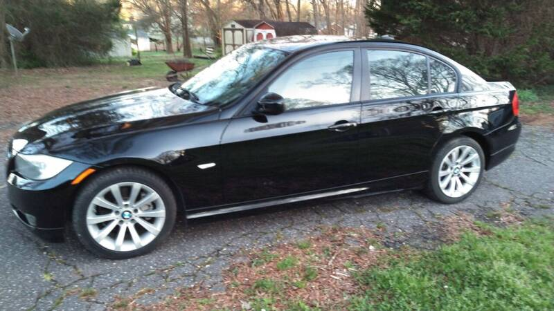 2011 BMW 3 Series for sale at Lister Motorsports in Troutman NC