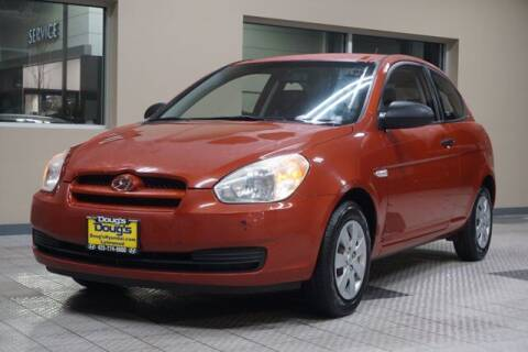 2008 Hyundai Accent for sale at Jeremy Sells Hyundai in Edmunds WA