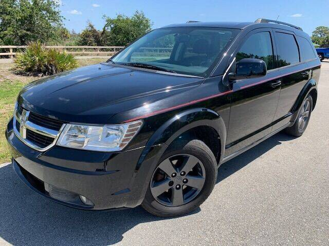 2010 Dodge Journey for sale at Deerfield Automall in Deerfield Beach FL