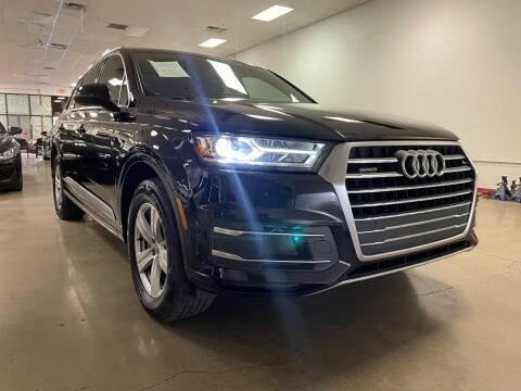 2018 Audi Q7 for sale at Boktor Motors in Las Vegas NV
